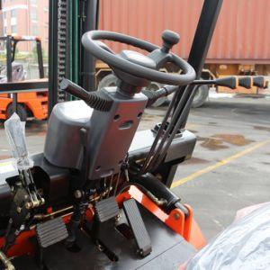 3.5 Ton Forklift\Forklift\LPG Forklift (CPQYD35) pictures & photos