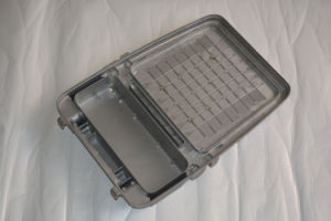LED Heatsink Housing for Street Lighting. pictures & photos