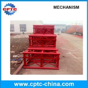 Building Hoist Mast Section, Construction Hoist Parts pictures & photos