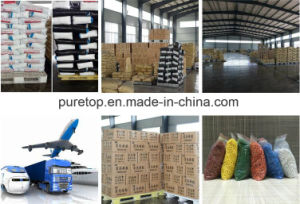 Whitening Color Masterbatch Whitening Masterbatch for Customized -Plastic Additive pictures & photos