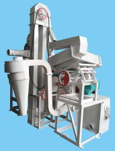 Rice Mill Rice Processing Equipment Rice Milling Machinery Model 6ln-1 5/15sc pictures & photos