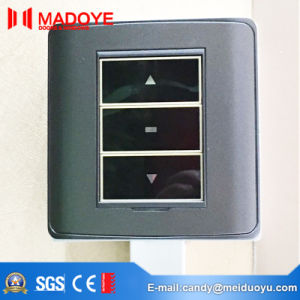 Soundproof Electric Insulated Window with Laminated Glass pictures & photos