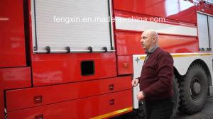 Aluminum Shutters Roll up Door (Fire Truck Accessories) pictures & photos