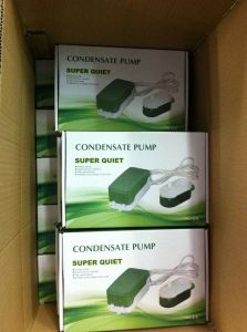 Air Conditioner Condensate Drain Pump pictures & photos