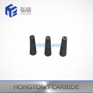 Ungrouned Non-Standard Tungsten Carbide Bushes for Sale pictures & photos