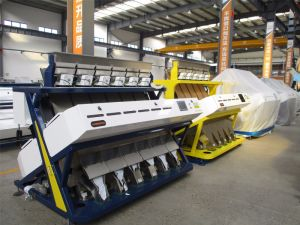 2018 Hot Sale CCD Color Sorter for Recycled Plastic PE, Pet and ABS pictures & photos