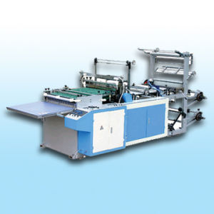 RDL Series Thermal Cutting Bag Making Machine pictures & photos
