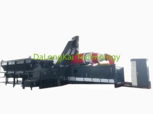 Y83-500 Series Scrap Press Machine pictures & photos