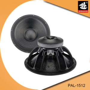 12 Inch Professional Woofer PAL-1512 pictures & photos