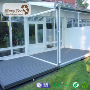 Modern Customized Waterproof Outdoor Price WPC Flooring for Pool pictures & photos
