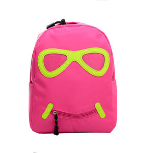 Wholesale Students Day Backpacks 600d Polyester Kids School Bag pictures & photos