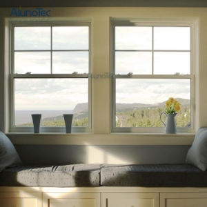 Vertical Sliding Sash Window pictures & photos
