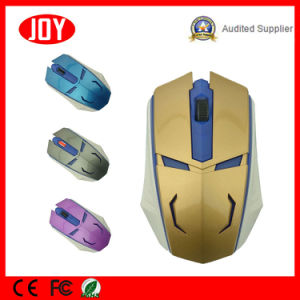 Cool Feature Driver USB Optical Mini Mouse pictures & photos