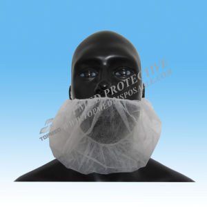 Cheap Price Surgeon Beard Cover for Hot Sale pictures & photos
