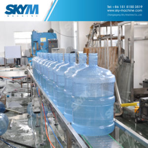 Automatic Pure Water Barrel Filling Machine pictures & photos