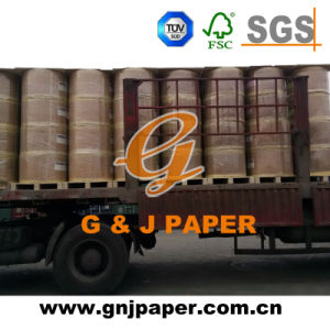 High Quality Customized Size Non-Carbon Paper for Invoice Book Production pictures & photos