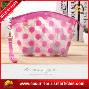 High Quality Custom Cotton Leather Gift Bags pictures & photos