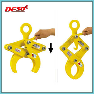 Round Stock Grabs Pallet Lifting Clamp pictures & photos