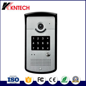 SIP Video Door Phone Wireless Access Control Intercom System pictures & photos