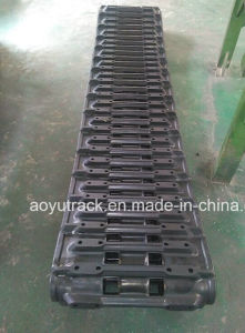 Cheap Price Rubber Tracks for Hagglunds BV206 pictures & photos