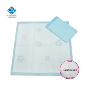 Disposable Adult Incontinence Diaper Changing Underpad pictures & photos