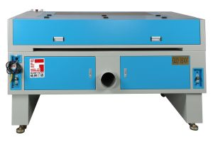 Textile Laser Cutting Machine Glc-1610t pictures & photos