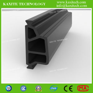 HK 17mm Hollow Extruded Polyamide 66 Thermal Break Product pictures & photos