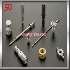 Custom Service CNC Lathe Machine Parts pictures & photos