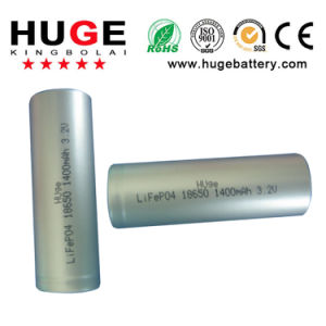 9V LiFePO4 Battery pictures & photos