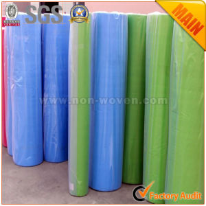 25 Meters Small Roll Non Woven Fabric pictures & photos
