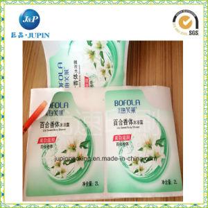 Promotion Transparent Clear PVC Epoxy Sticker (JP-s048) pictures & photos
