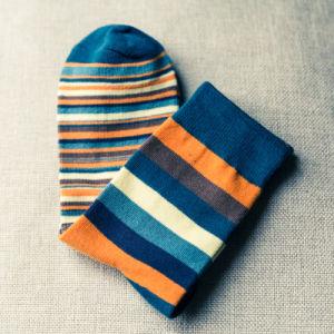 Colorful Marjuana Socks Fashion Cotton Socks Sport Socks Latest Desig pictures & photos