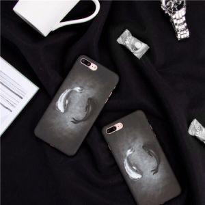 New Design Cool Scrub PC Phone Case for iPhone 7/7plus/ X/ 8plus pictures & photos