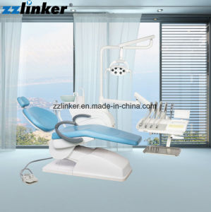 (LK-A15) Ce ISO FDA Top Mounted Dental Unit pictures & photos