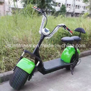 2017 New Design Electric Motorcycle Electric Scooter with Factory Pirce pictures & photos