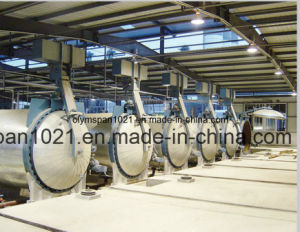 AAC Autoclave for Brick Block Making pictures & photos