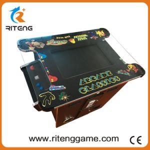 19 Inch Bar Cocktail Table Cheap Arcade Games for Sale pictures & photos