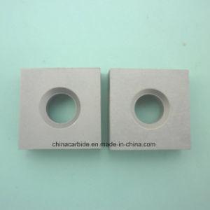 Tungsten Carbide Inserts in Ground Sizes pictures & photos