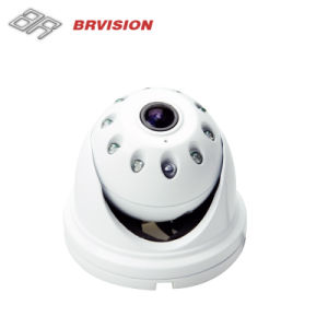 180 Degree Car Camera with White Color pictures & photos