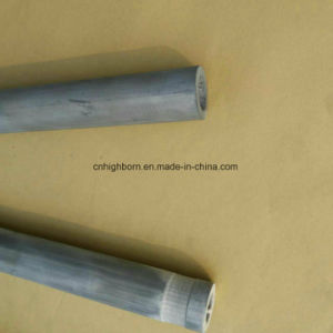 Si3n4 Silicon Nitride Thermocouple Protection Tube pictures & photos