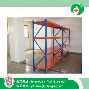 Steel Medium Shelving for Warehouse with Ce Approval (FL-100) pictures & photos