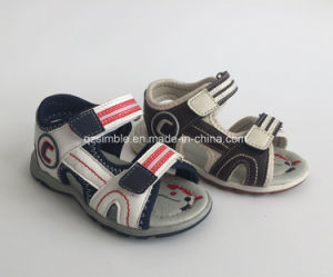 New Arrival Summer Casual Soft Sandals for Children pictures & photos