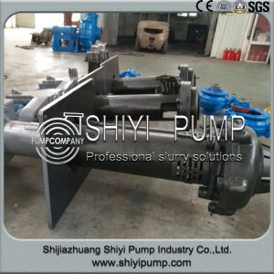 Large Capacity Small Centrifugal Sump Slurry Pump for Mine pictures & photos