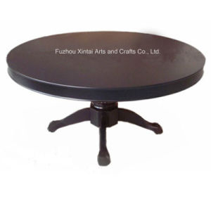 Round Poker Table and Dininig Table