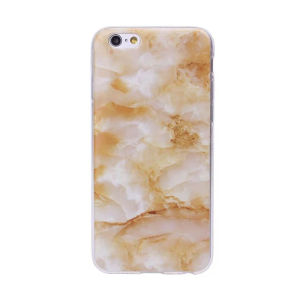 iPhone 7 Case Marble Effect TPU Case for iPhone 7 pictures & photos