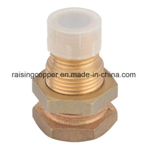 Bronze Expansion Fitting for Water Meter pictures & photos
