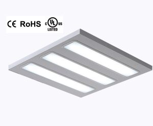 20W 40W 60W UL Down Troffer Panel LED Grille Lamp pictures & photos