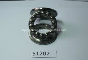 Chinese Manufacture Price for Thrust Ball Bearing 51207, 51208, 51209 pictures & photos