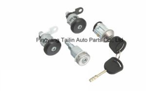 Lock Set for Ford Transit 1991-2000 pictures & photos