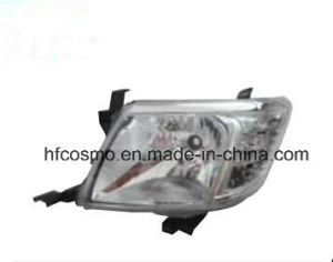 Mazda Car Body Parts Headlight, Bumper pictures & photos